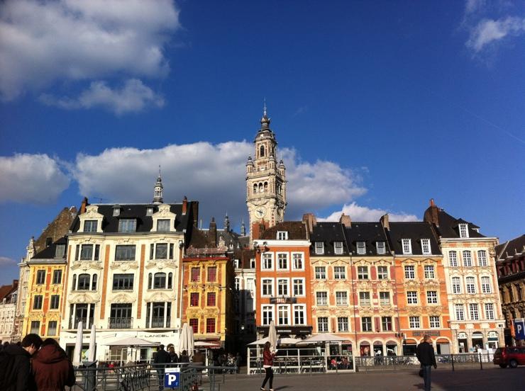 Place du Général De Gaulle